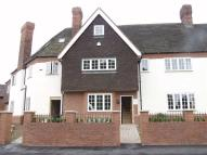 3 bed Town House for sale in Market Bosworth