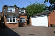 3 bedroom Detached property for sale in Desford