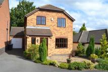 3 bed Detached house for sale in Desford