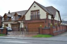 6 bedroom Detached house in Barlestone