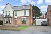 4 bedroom Detached house in Barwell