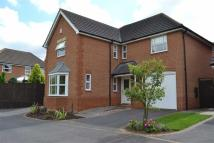 4 bed Detached house in Desford
