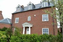 5 bedroom Detached property for sale in Market Bosworth