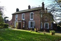 Country House in Market Bosworth