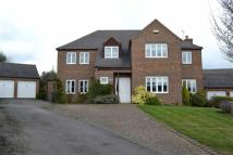 5 bedroom Detached house for sale in Desford
