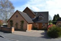 Burbage Detached property for sale
