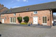 Barn Conversion for sale in Barwell