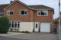 5 bedroom Detached house in Burbage