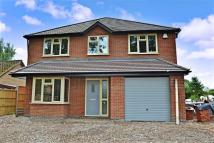 4 bedroom Detached home for sale in Botcheston