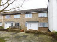 Terraced home for sale in FURNACE GREEN