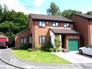 4 bedroom Detached house in Chevening Close...