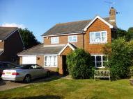 4 bed Detached property for sale in HURSTPIERPOINT
