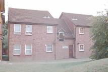 Flat to rent in TOLLGATE HILL