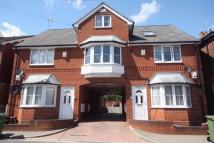 2 bed Flat to rent in Allbrook