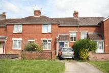 Terraced house in Eastleigh