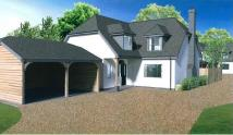 4 bed Detached property for sale in Moorhill Road, West End