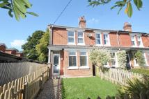 3 bed End of Terrace house in Pitmore Road, Eastleigh