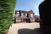 5 bed Detached house in Fair Oak