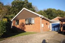 Detached Bungalow for sale in Bishopstoke