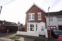 Detached house to rent in Bishopstoke