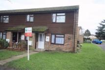Maisonette to rent in Bishopstoke