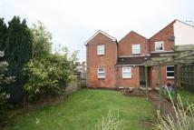 Bishopstoke Flat to rent