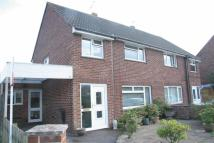 Chandlers semi detached house to rent