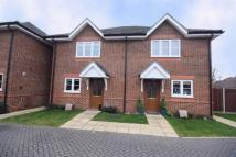 3 bed semi detached home in Bishopstoke