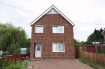 4 bedroom Detached house to rent in Bishopstoke