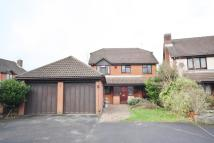 4 bedroom Detached house in Totton
