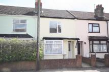 3 bedroom Terraced house to rent in Chamberlayne Road(r)...
