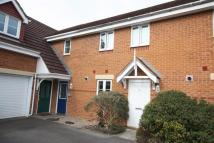 2 bedroom Maisonette to rent in George Wright Close...