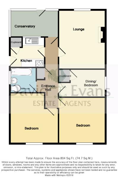 Floor Plan 9 Mardon