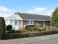 Detached Bungalow in 3 Westerdale   Worksop
