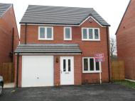 4 bed new house in Plot 4 Thoresby Style...