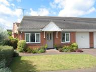 2 bed Semi-Detached Bungalow for sale in 14 Oakwood Mews   Worksop