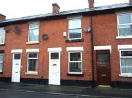 Terraced home for sale in Nelson Street, Hyde, SK14