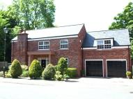 4 bed Detached house in Gower Hey Gardens...