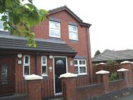 2 bed semi detached property for sale in Birch Terrace...