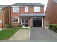 4 bedroom Detached house in Admiral Way, Hyde...