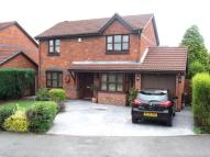 3 bedroom Detached house for sale in Rowanswood Drive, Hyde...