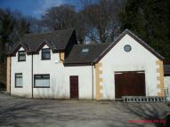 Coach House & Longlands Lodge Mottram Road property for sale