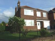 Detached home in King Edward Road...
