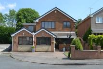 Detached property in Matley Close, Hyde, SK14