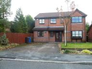 5 bed Detached home for sale in Rowanswood Drive, Hyde...