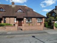 3 bed semi detached property in Nasmyth Avenue, Denton...