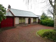 Detached Bungalow in Joel Lane, Gee Cross...