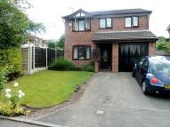 4 bedroom Detached house for sale in Redmire Mews, Dukinfield...