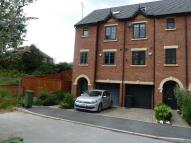 4 bedroom Town House in King Edward Road...