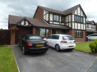 4 bedroom Detached home in Rowanswood Drive, Hyde...